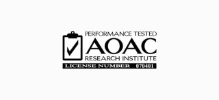 AOAC-Zertifikat: foodproof Listeria monocytogenes Detection Kit