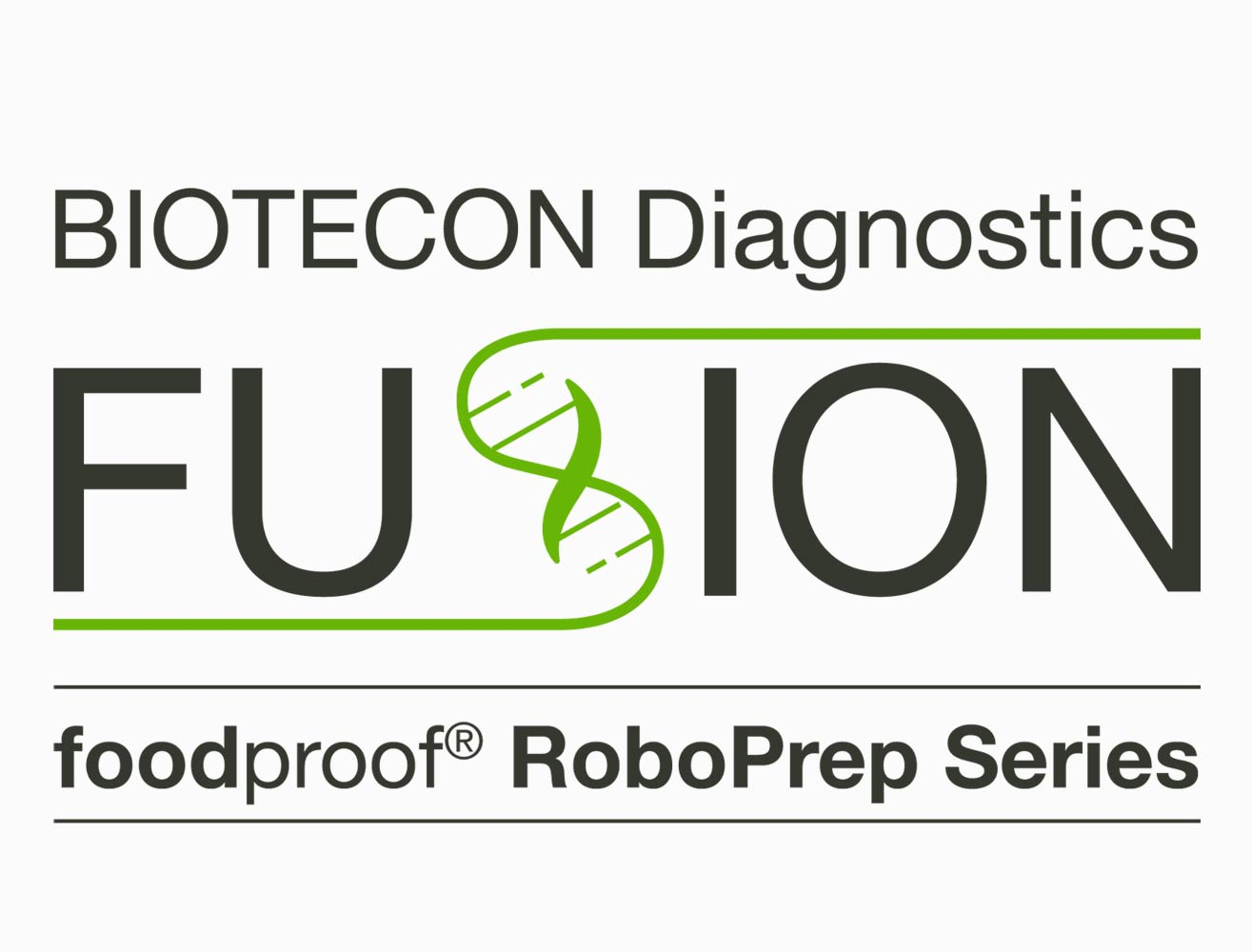 foodproof RoboPrep Fusion
