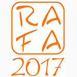 RAFA 2017 - 8th International Symposium on Recent Advances in Food Analysis