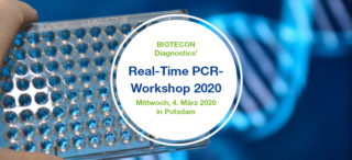 Real-Time PCR-Workshop 2020