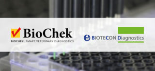 BioChek acquires BIOTECON Diagnostics